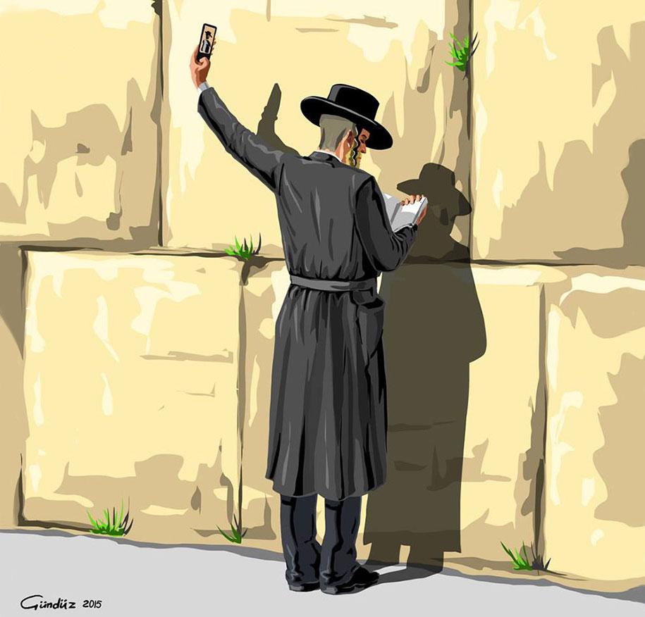 religious-satire-holy-selfie-gunduz-agayev-azerbaijan-2