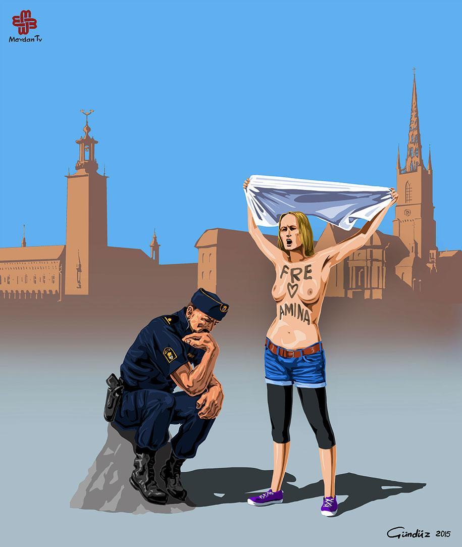satire-global-police-gunduz-agayev-7