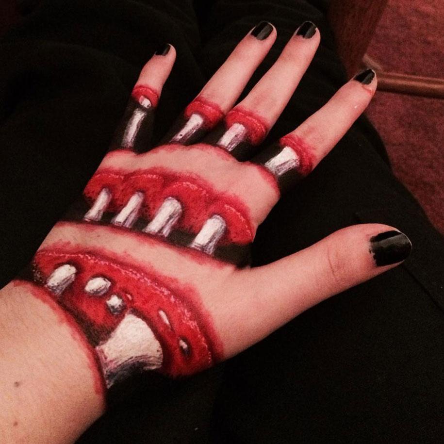 body-art-sliced-up-hand-bones-showing-natalie-nakles-2