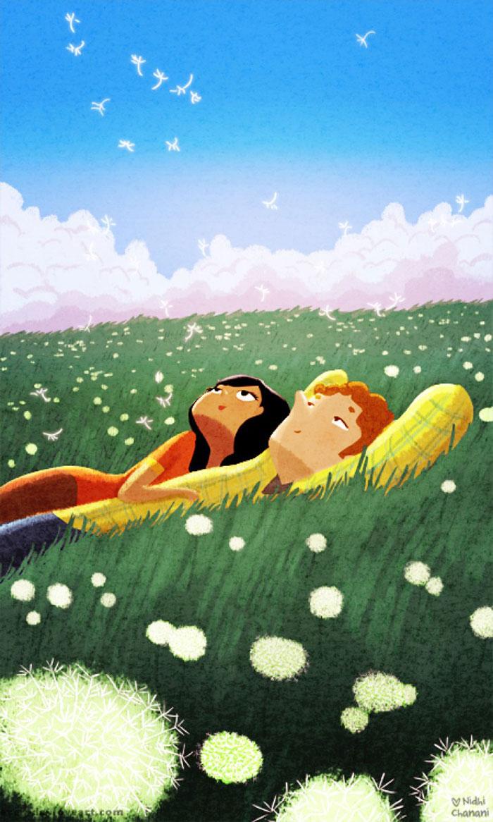couple-everyday-love-art-illustrations-nidhi-chanani-14
