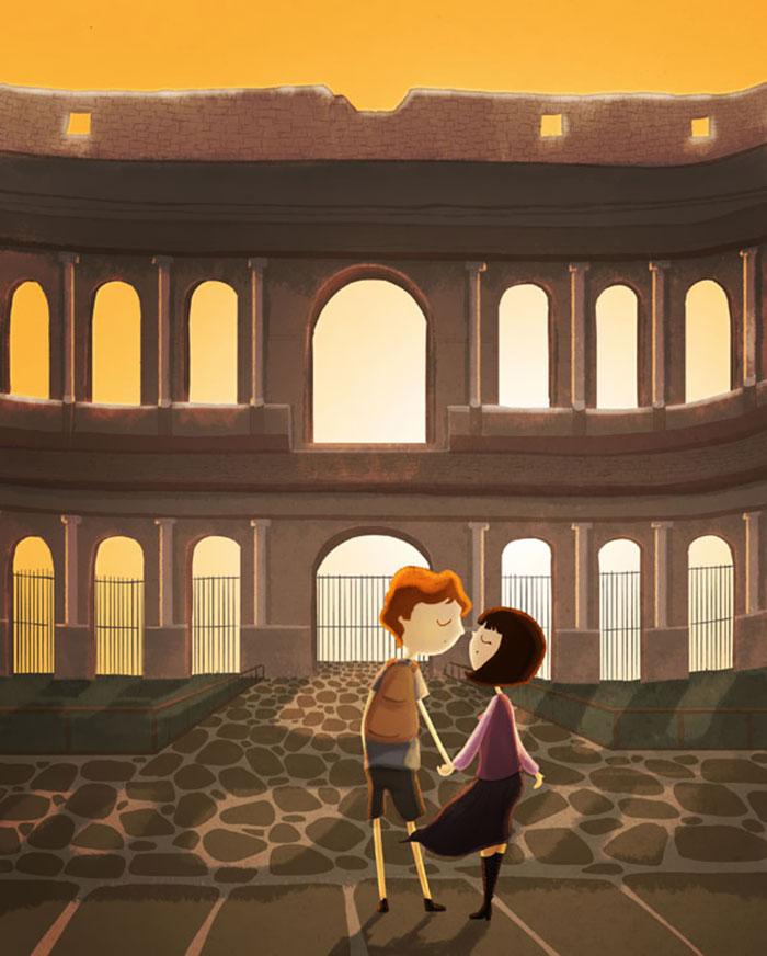 couple-everyday-love-art-illustrations-nidhi-chanani-20