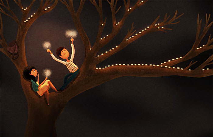 couple-everyday-love-art-illustrations-nidhi-chanani-23