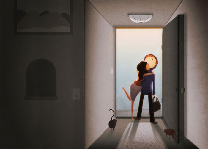 couple-everyday-love-art-illustrations-nidhi-chanani-26