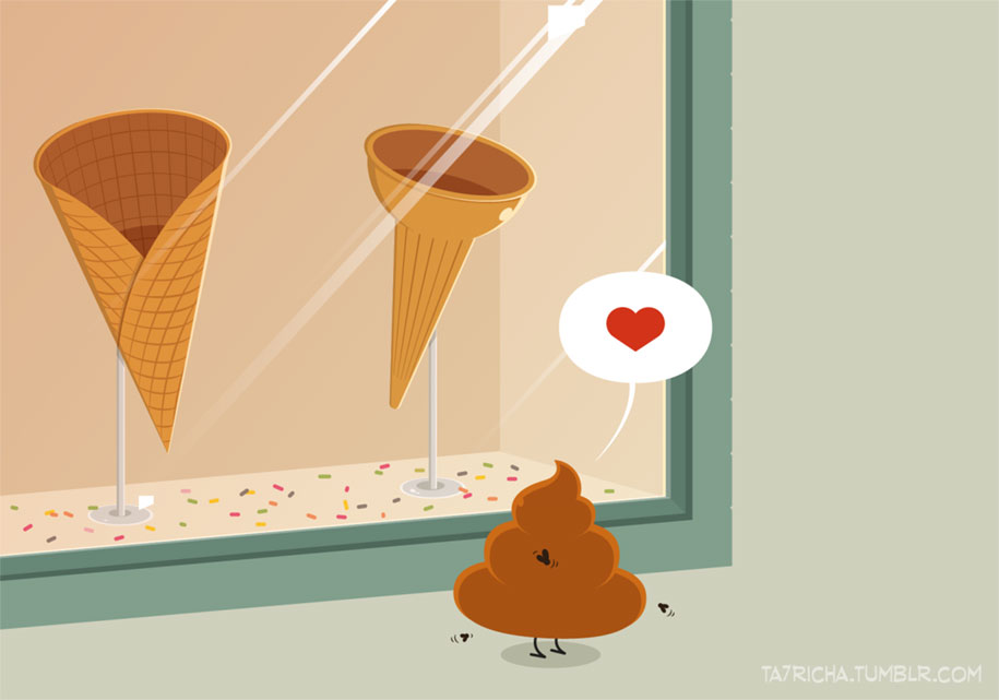cute-illustrations-everyday-object-lives-salim-zerrouki-ta7richa-19