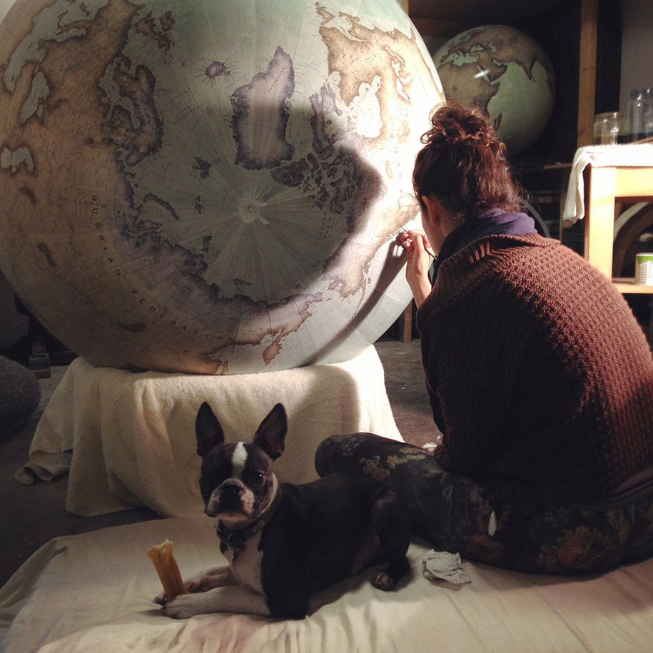 hand-made-classical-globes-peter-bellerby-globemakers-24