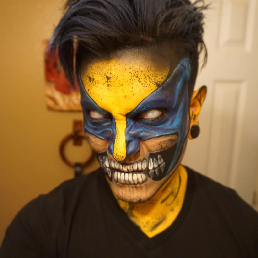 make-up-body-paint-comic-book-superhero-cosplay-argenis-pinal-12