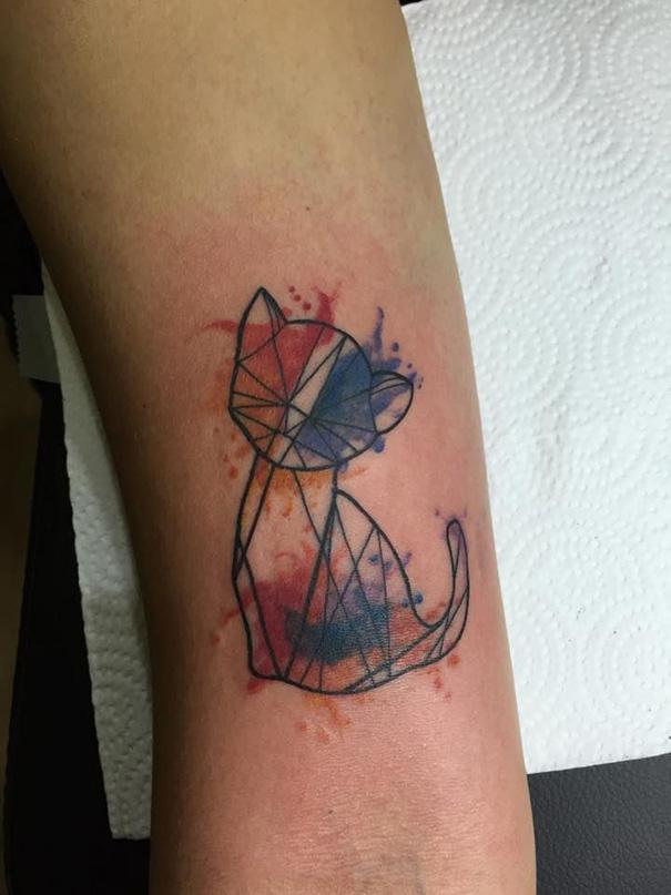 minimalist-animal-cat-tattoos-10