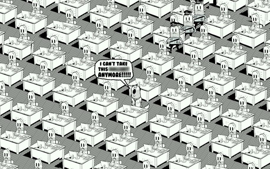 modern-life-horrors-problems-illustrations-steve-cutts-18