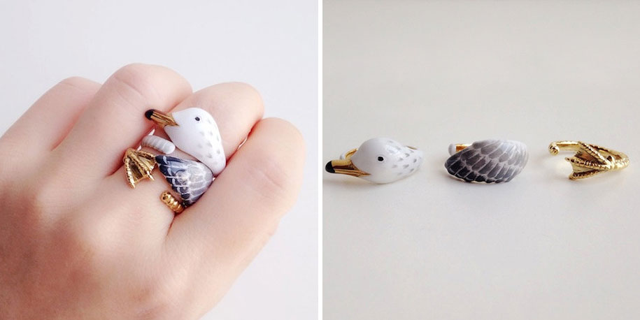 three-piece-animal-rings-merryme-daintyme-thailand-1