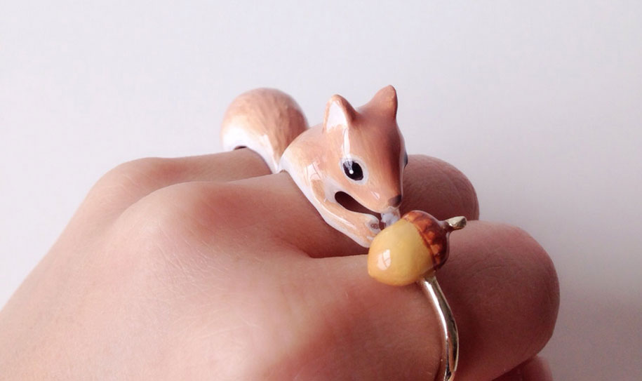 three-piece-animal-rings-merryme-daintyme-thailand-15