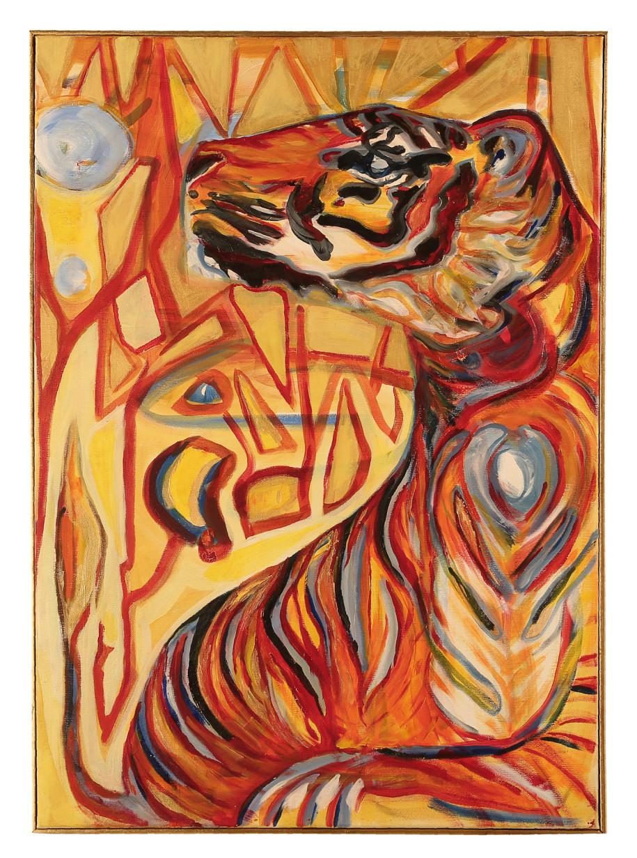 Sumatran Tiger / Harimau Sumatra