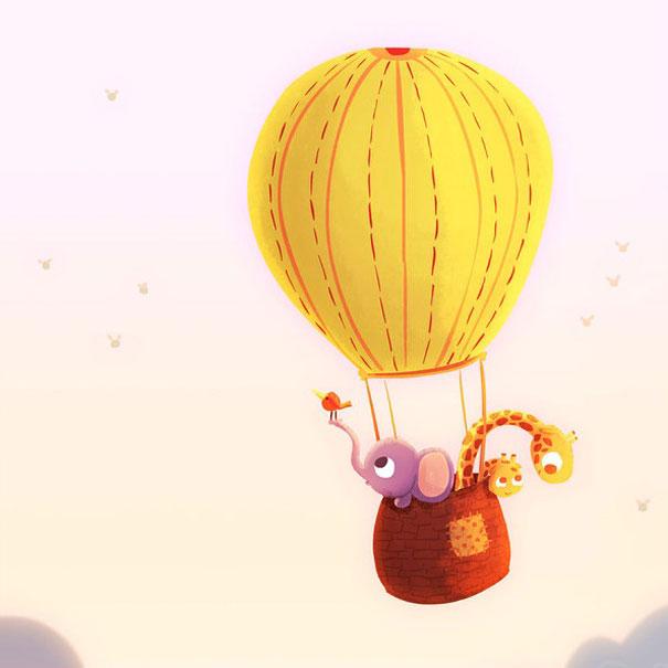 animal-illustration-art-children-nidhi-chanani-5