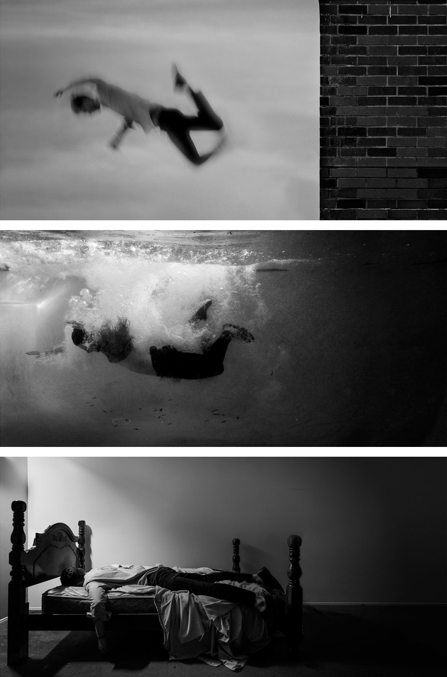 awereness-raising-depression-self-portraits-edward-honaker-2