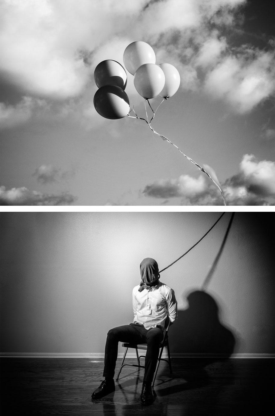 awereness-raising-depression-self-portraits-edward-honaker-6