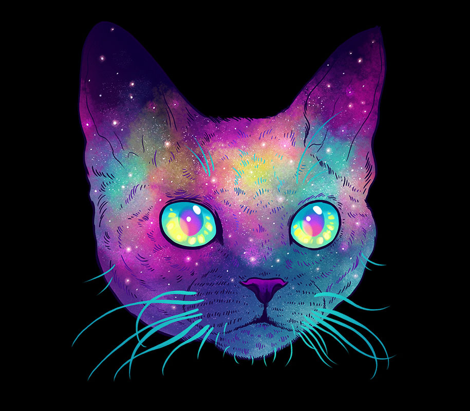 colorful-space-felines-galactic-cats-jen-bartel-6