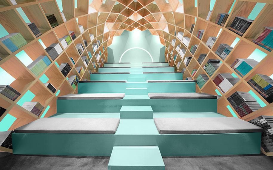 domed-bookshelf-conarte-library-moterrey-anagrama-mexico-9