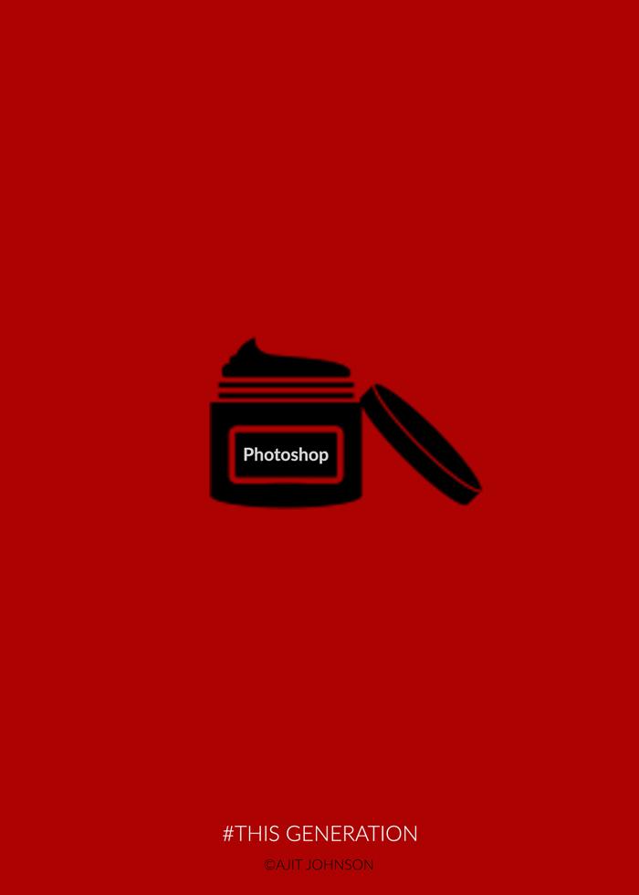 minimalistic-illustration-technology-obsession-this-generation-ajit-johnson-28