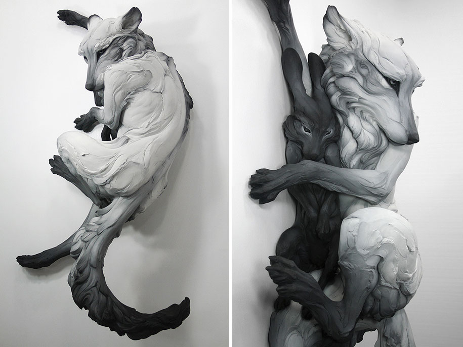 terrible-animal-sculptures-expressing-human-psychology-beth-cavener-stichter-1