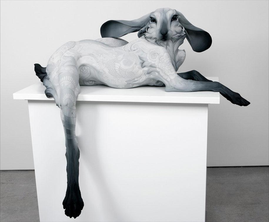 terrible-animal-sculptures-expressing-human-psychology-beth-cavener-stichter-21
