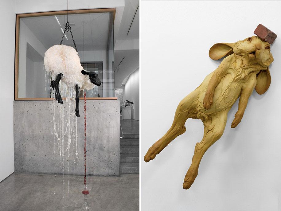 terrible-animal-sculptures-expressing-human-psychology-beth-cavener-stichter-33