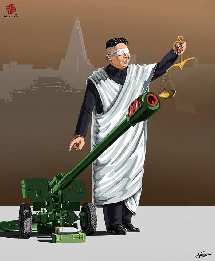 wold-leaders-justice-satirical-illustrations-femidead-gunduz-agayev-3