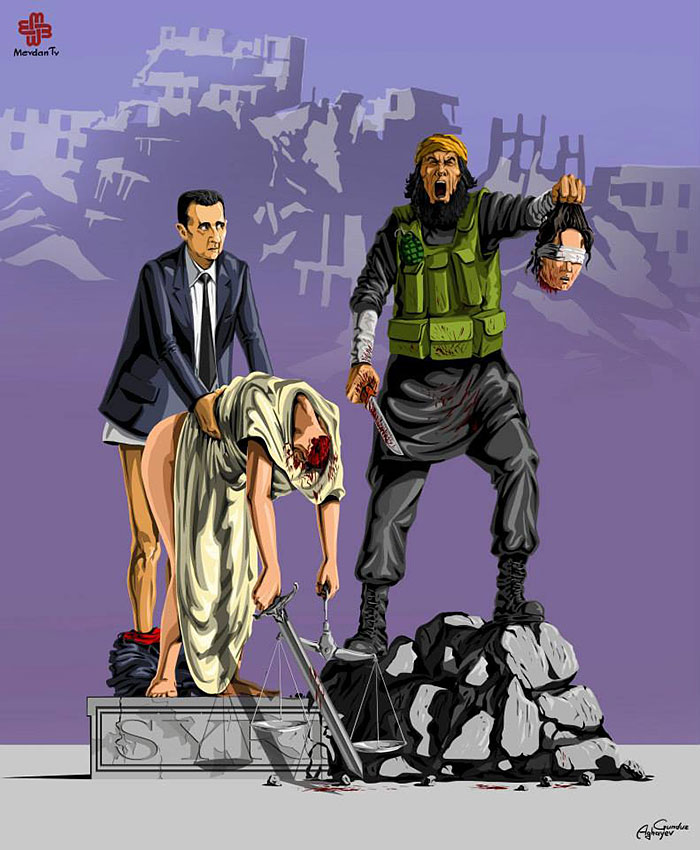 wold-leaders-justice-satirical-illustrations-femidead-gunduz-agayev-4