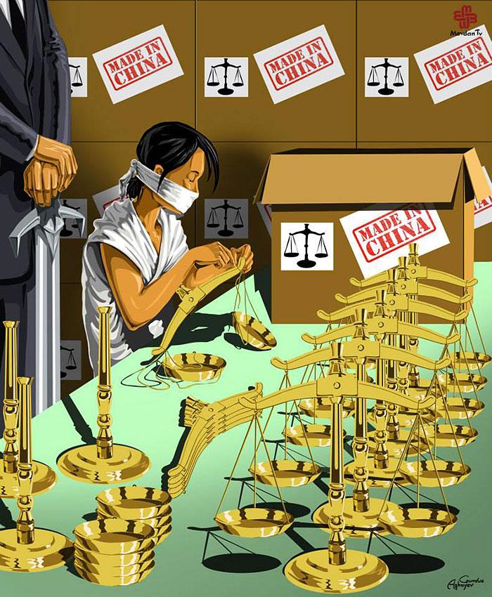wold-leaders-justice-satirical-illustrations-femidead-gunduz-agayev-5