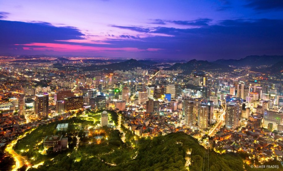 11- Seoul, South Korea