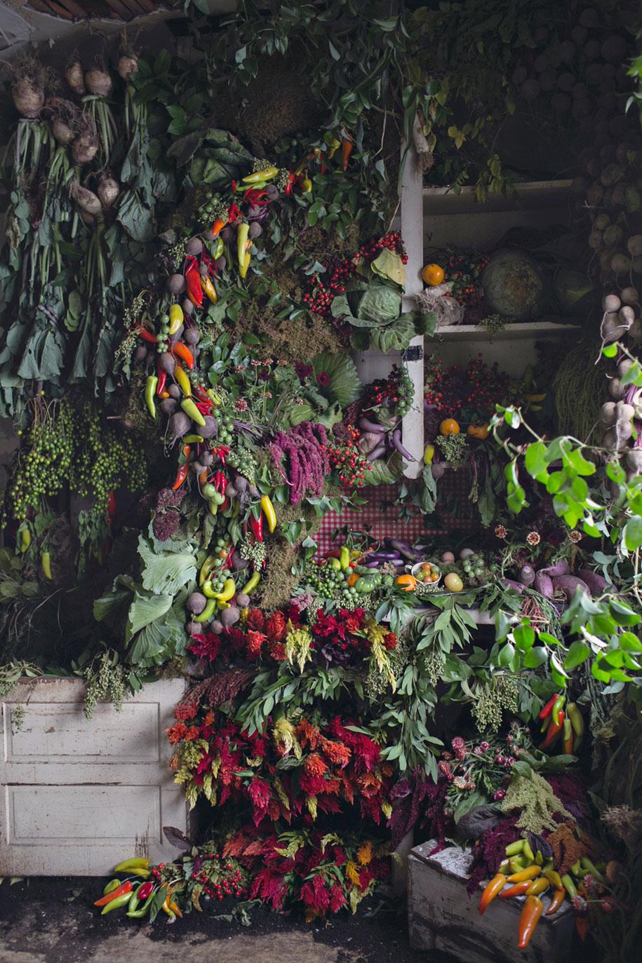abandoned-house-transformed-flower-house-lisa-waud-heather-saunders-13