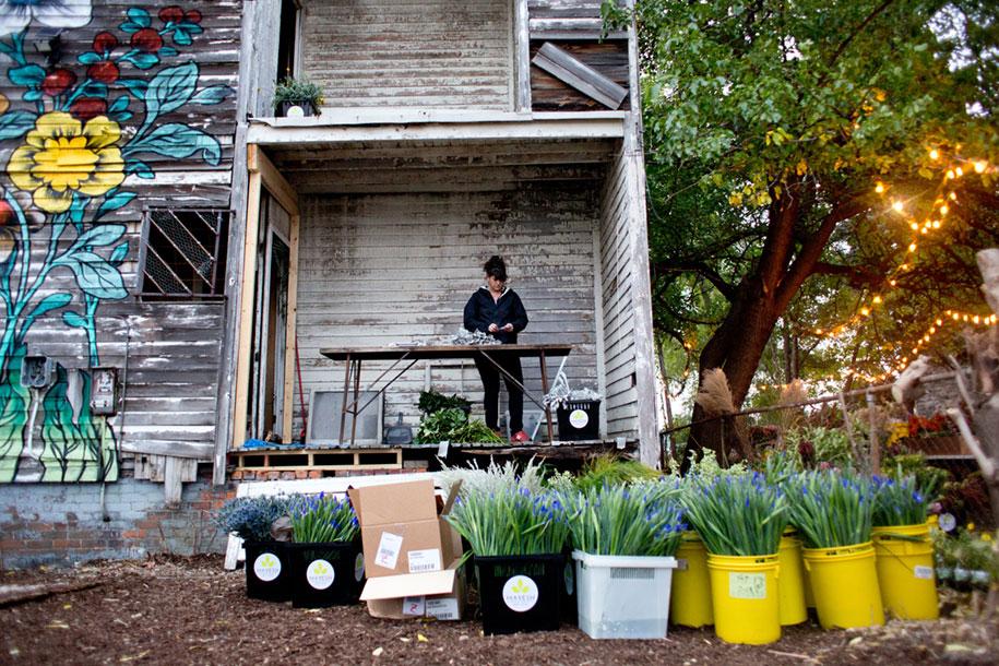 abandoned-house-transformed-flower-house-lisa-waud-heather-saunders-22