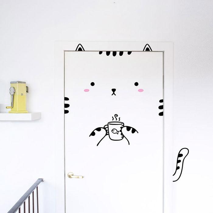 animal-door-stickers-made-sundays-1