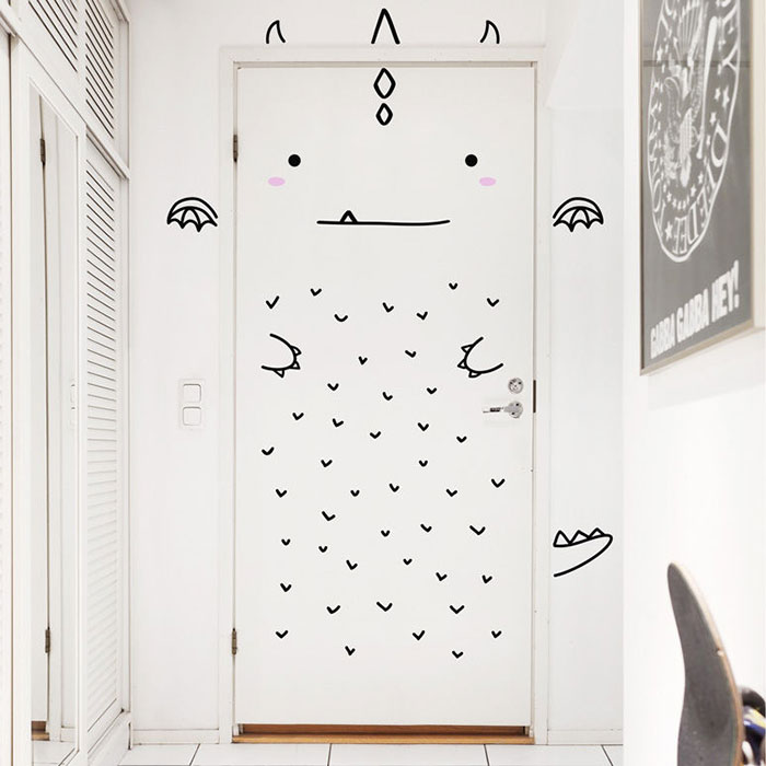 animal-door-stickers-made-sundays-3