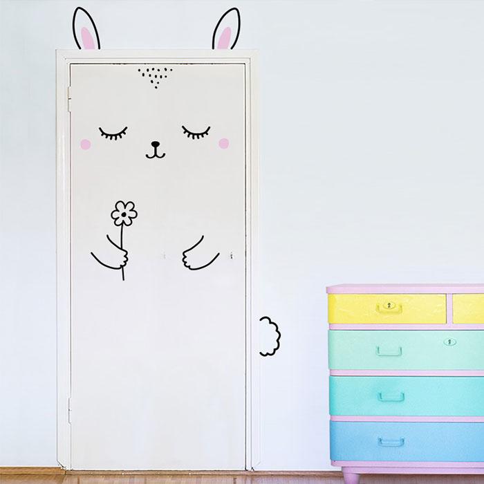 animal-door-stickers-made-sundays-4