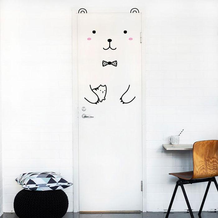 animal-door-stickers-made-sundays-9