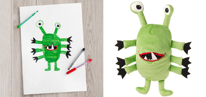 children-drawing-plushies-charity-soft-toys-education-ikea-1