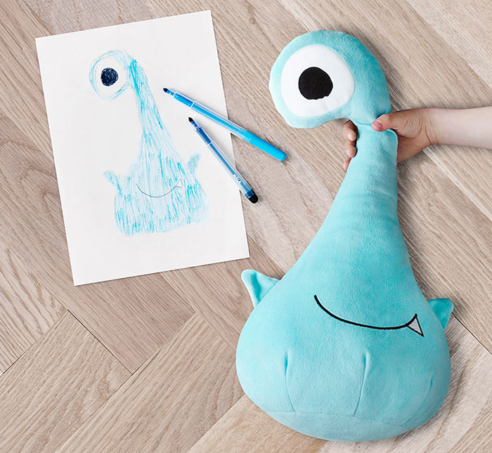 children-drawing-plushies-charity-soft-toys-education-ikea-7