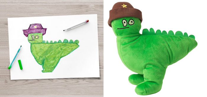 children-drawing-plushies-charity-soft-toys-education-ikea-9