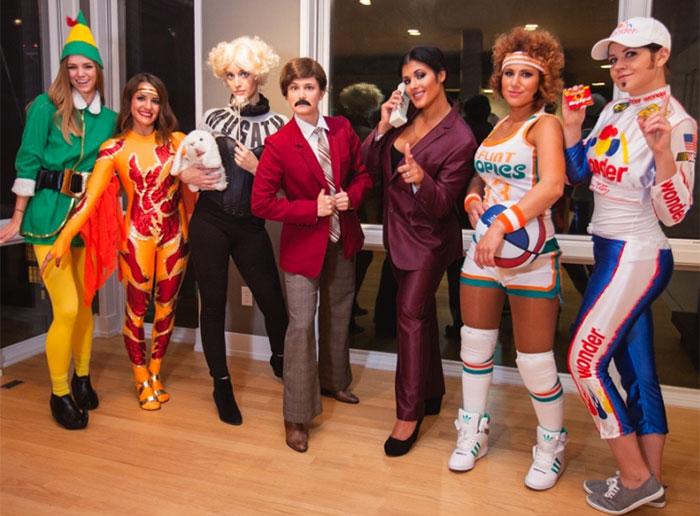 coordinated-group-halloween-costume-famous-actor-legendary-roles-auburnkay-2