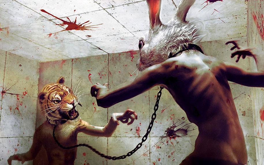 creepy-illustrations-digital-art-ryohei-hase-2