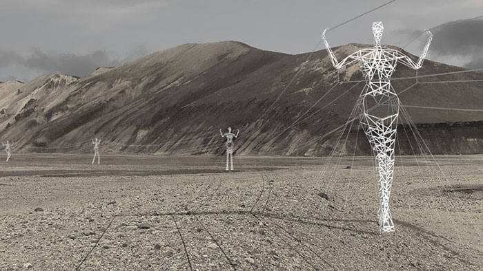 electrical-pylons-human-statues-the-land-of-giants-iceland-4