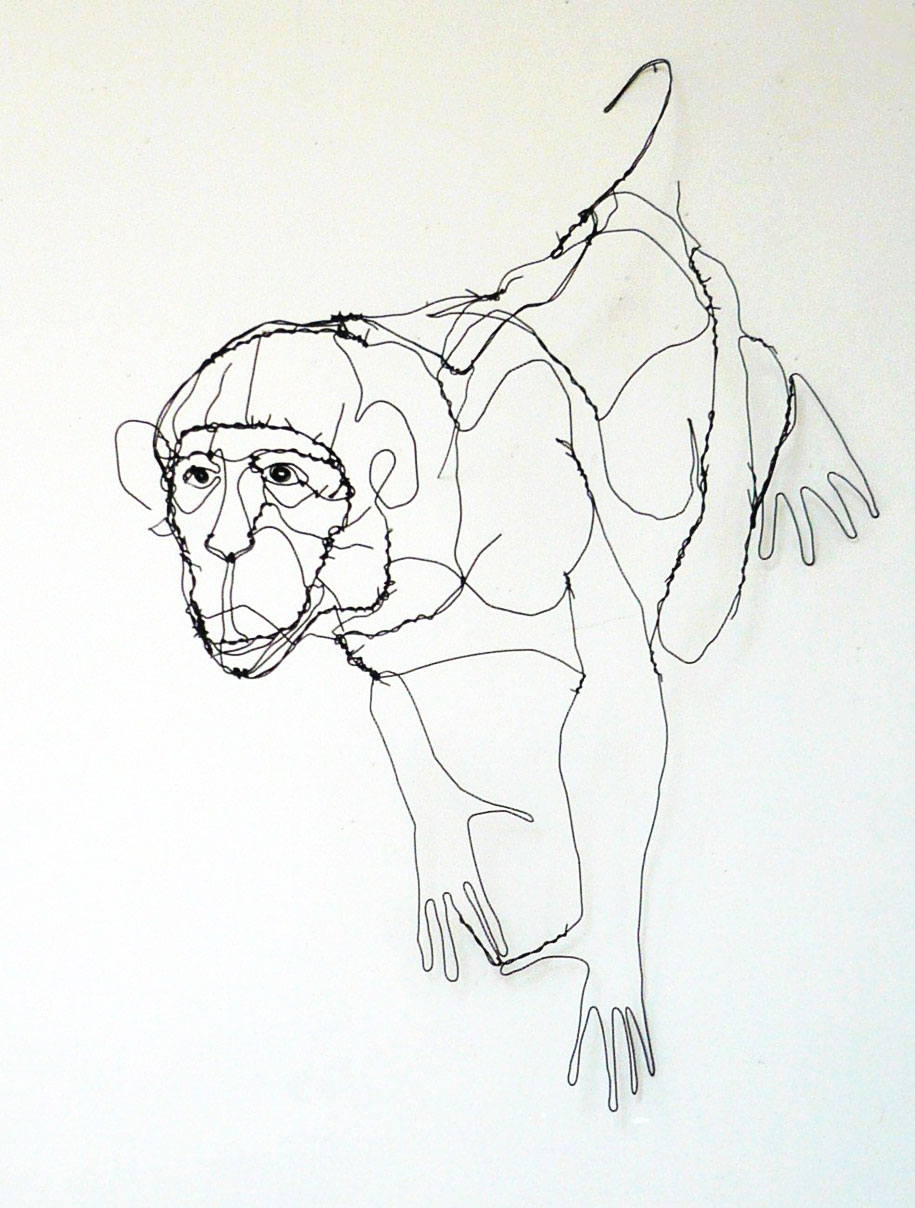sketchbook-scribble-wire-animal-sculpture-statues-david-oliveira-portugal-12