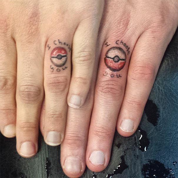 skin-art-matching-wedding-tattoos-3