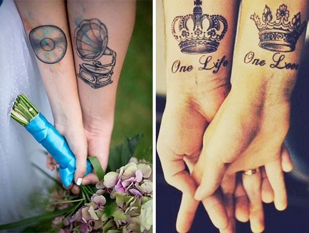 skin-art-matching-wedding-tattoos-7