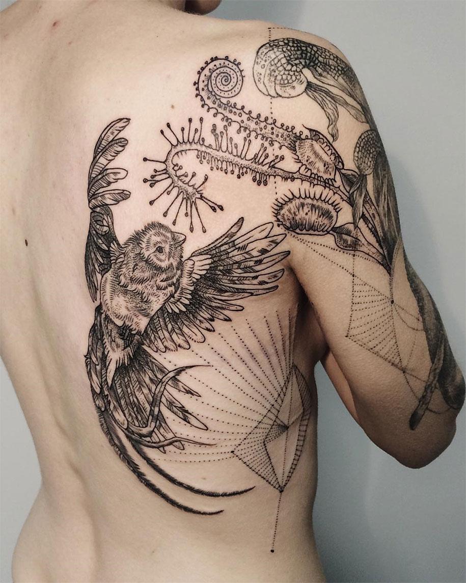 vintage-naturalistic-animal-plant-tattoos-pony-reinhardt-tenderfoot-2