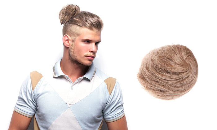fake-clip-on-man-bun-bonamart-3