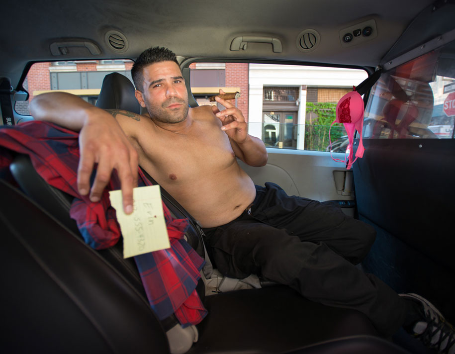 university-settlement-charity-funny-sexy-new-york-taxi-driver-calendar-2016-2