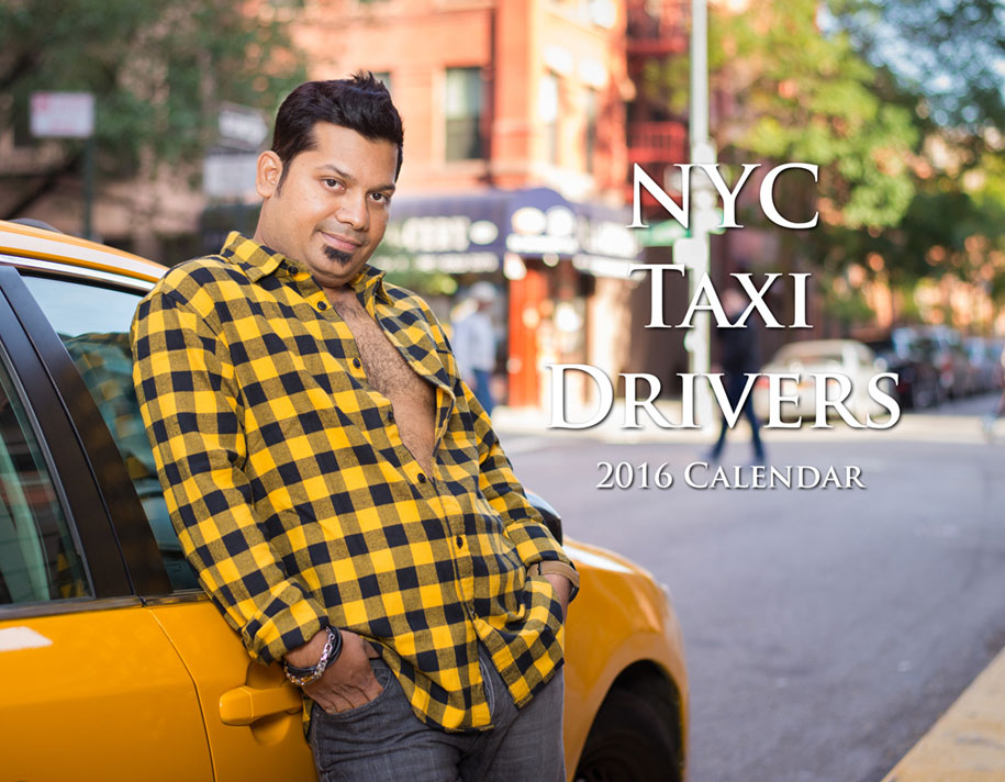 university-settlement-charity-funny-sexy-new-york-taxi-driver-calendar-2016-5