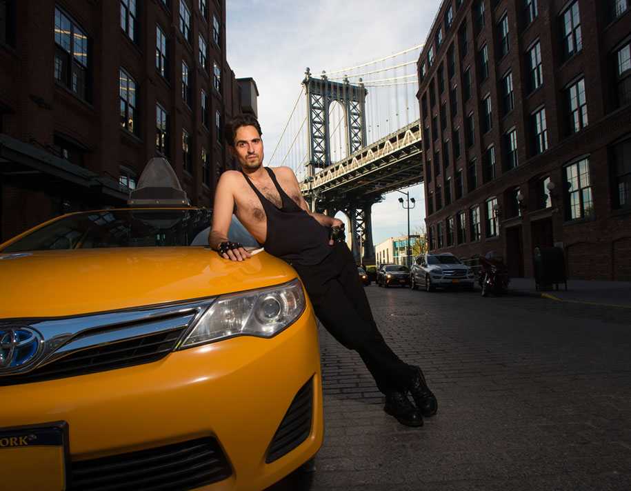 university-settlement-charity-funny-sexy-new-york-taxi-driver-calendar-2016-7