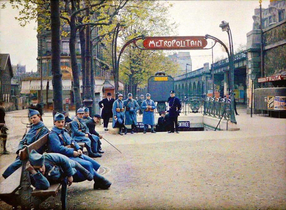 1914-vintage-color-photos-paris-albert-kahn-1