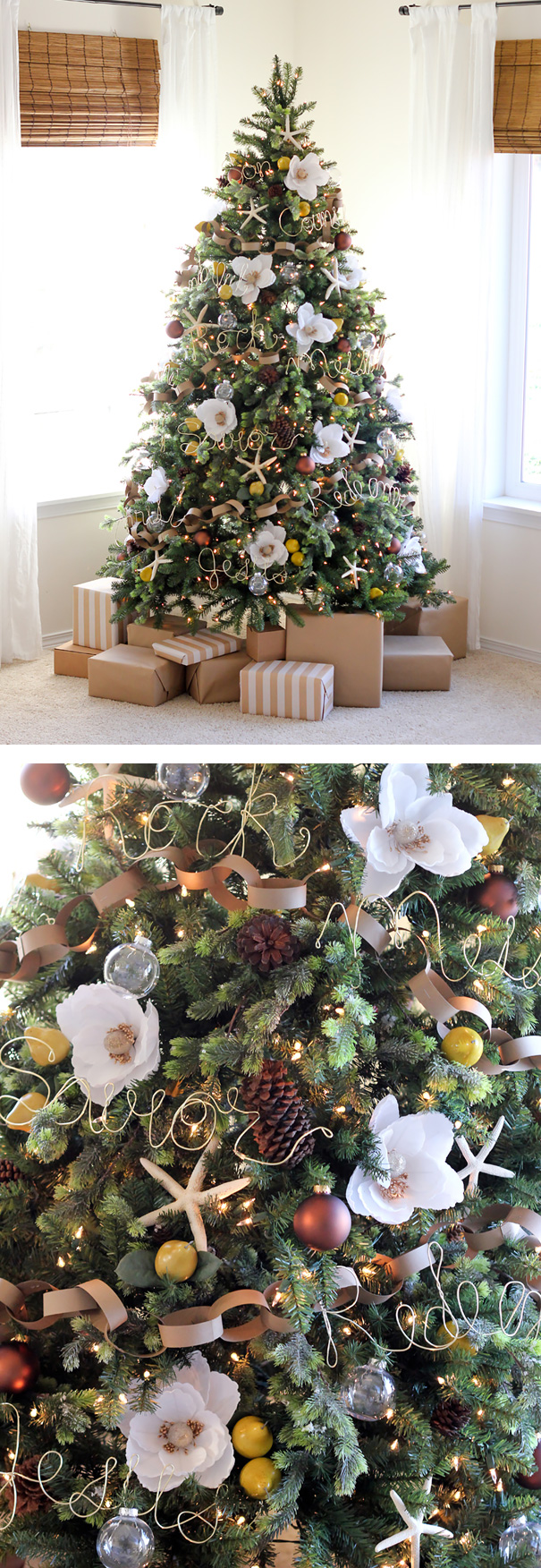 flower-floral-christmas-tree-decorations-5